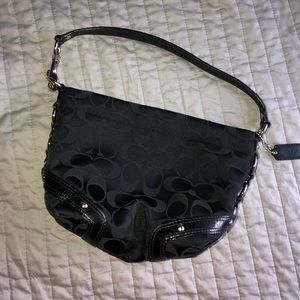 coach purse **OFFERS ACCEPTED